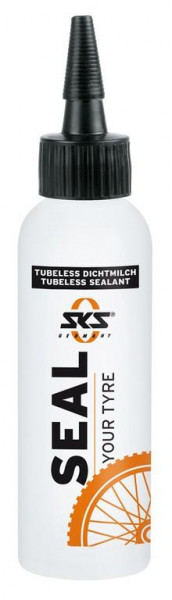 SKS -Seal Dichtmittel your Tire- 125ml Flasche