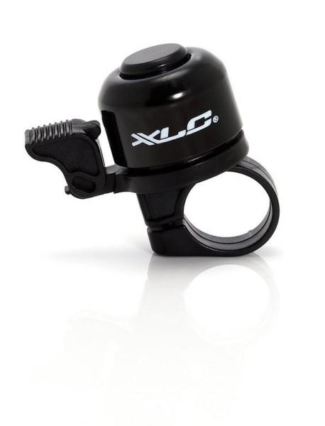 XLC Miniglocke DD-M01 schwarz